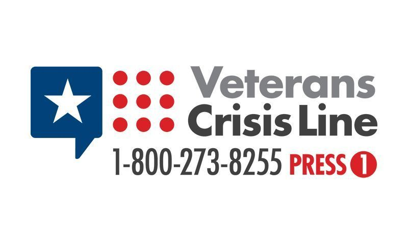Veterans Crisis Help Line